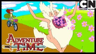 Adventure Time | You Forgot Your Floaties | Cartoon Network
