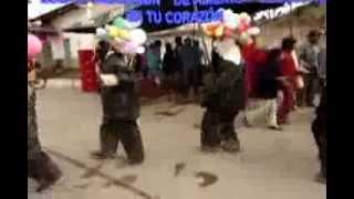 ACOSTAMBO AÑO NUEVO 2012 MACHOS CAPACHOS