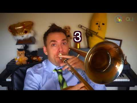 Another Trombone Warm-up