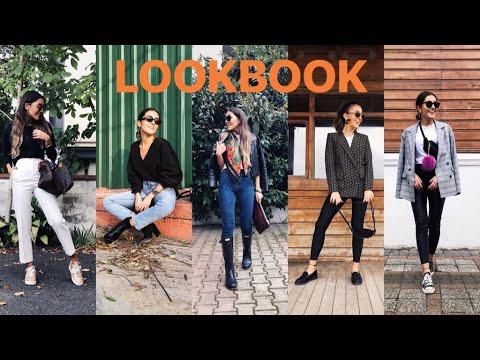LOOKBOOK | Pantolon