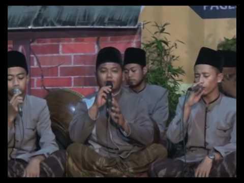 An Nur Kemadu  - Haltaqbaluni (Sholawat Terbaru)