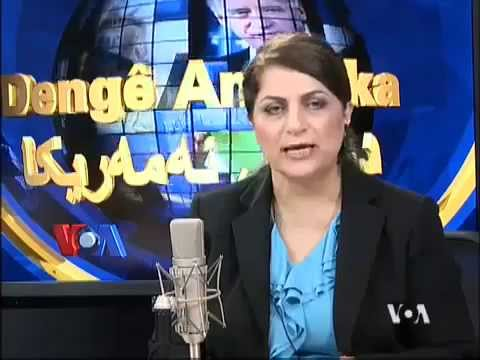 KURDISH RADIO ON TV 2013 08 04
