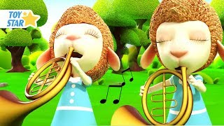 New 3D Cartoon For Kids ¦ Dolly And Friends ¦ Annoying Dolly #48