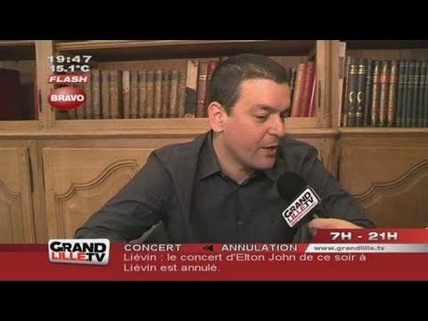 Joann Sfar : Le Chat du Rabbin, le film (interview exclu)