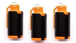 Honest NERF Review: Nerf...Grenades...Yes...Really Nerf Grenades!