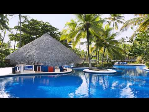 Barcelo Dominican Beach 4* Пунта-Кана, Доминикана