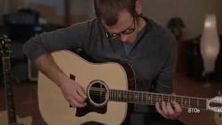 "Andy Powers ""Light of Day"" - 800 Series Guitar Demo"