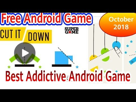 Most Addictive Android Game | October 2018
