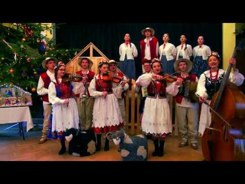 Kiej Łowiecek - Zapowiedź Konceru Noworocznego- ZPiT Siedlecanie