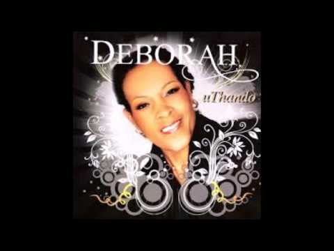 Deborah - Nyathela Ngamandla ft Lamlani
