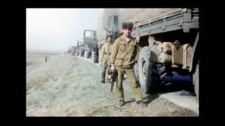 """""""Афган"""" Своими глазами 30 лет назад.Кинохроника(86-88г). 2017г."""
