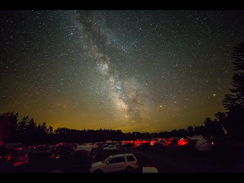 The most beautiful stargazing location on Earth