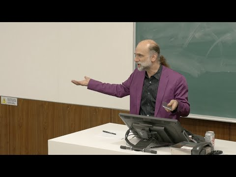 Bruce Schneier – Security & Privacy in the World Sized Web @ uOttawa