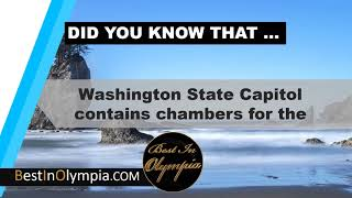 Olympia city's most visited site | Best In Olympia | Olympia WA