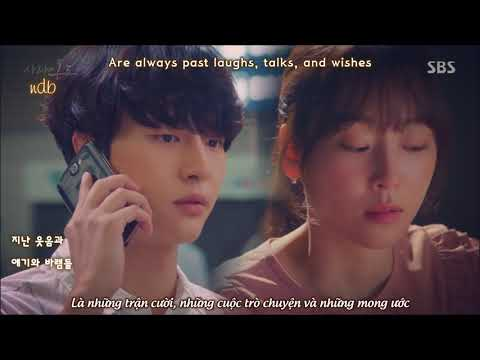[Hangul-Engsub-Vietsub] One year already - Brown Eyes [ Temperature Of Love - FMV ]
