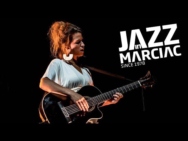 Selah Sue @Jazz_in_Marciac 2018