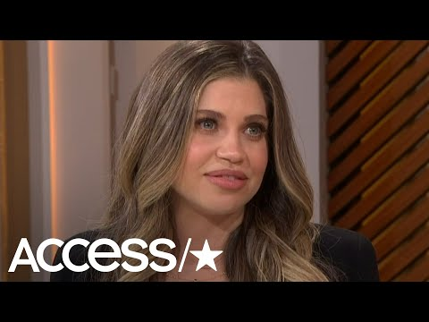 Danielle Fishel Spills Major Details About John Mayer Performing At Her Intimate Wedding | Access