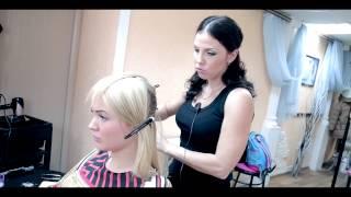 Наращивание волос A-Studio