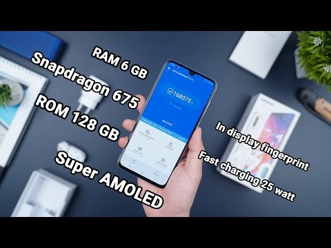 Rp5.699 JUTA!!! Unboxing Samsung Galaxy A70!