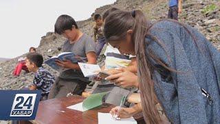 За знаниями в горы: интернет в селах ВКО не позволяет студентам учиться
