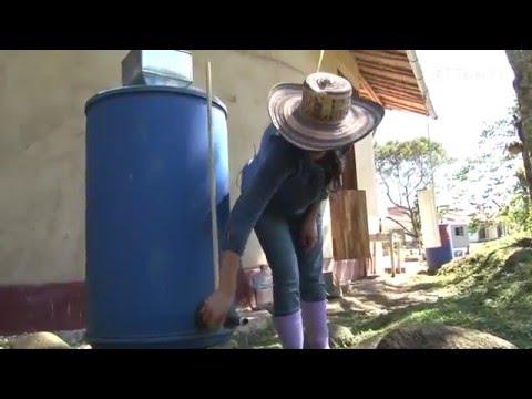 Prog. TLAYOLOHTLI no. 8 Ecotecnias Vivienda Ecológica 2016