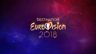 Nassi - Rêve de gamin (Destination Eurovision 2018)