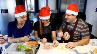 видео Шоколадница, Сеть кофеен - «Детский день рождения в Шоколаднице»