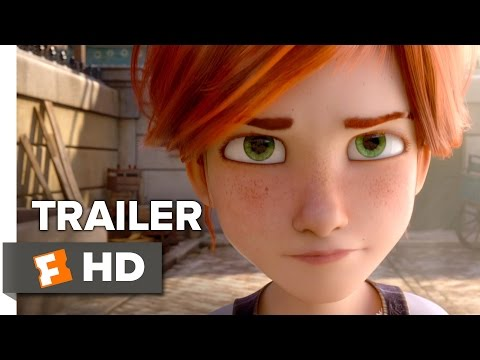Thumbnail: Leap! Trailer #1 (2017) | Movieclips Trailers