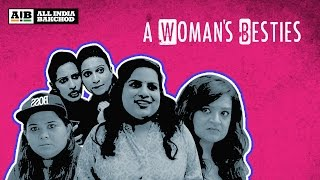 AIB : A Woman's Besties