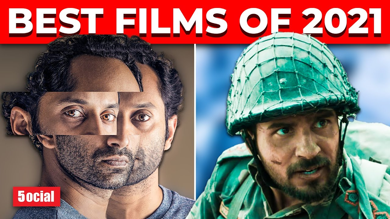 Download 20 Best Indian Films of 2021   Bollywood   Malayalam   South Indian Cinema