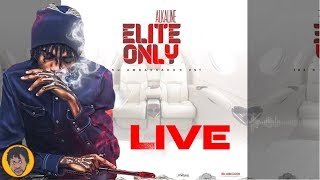 Alkaline - Elite Only   Live Call In 1-876-813-5199