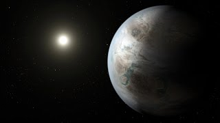 NASA discovers new Earth-like planet