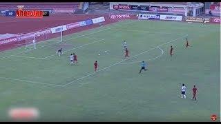 Tin Thể Thao 24h Hôm Nay (7h - 29/6): Tổng Hợp Vòng 15 Giải Vô Địch Quốc Gia V-League 2017