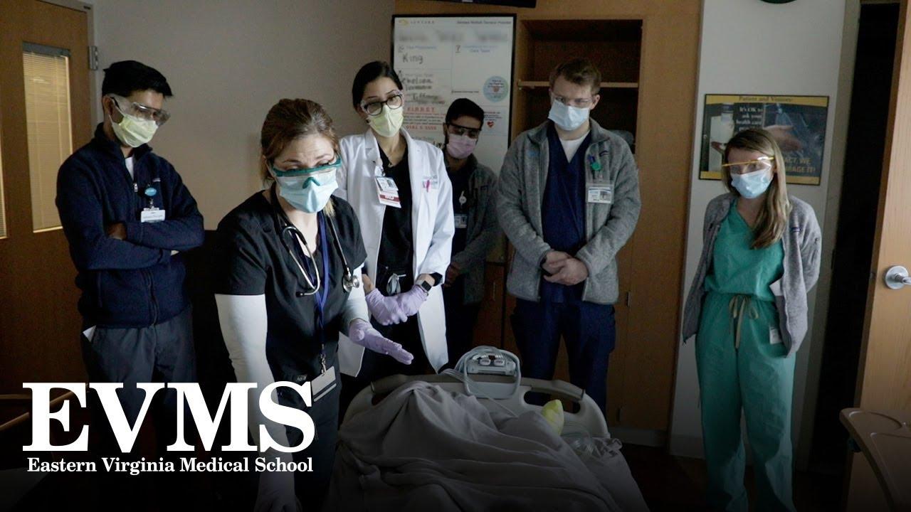 Download EVMS Internal Medicine Residency Program