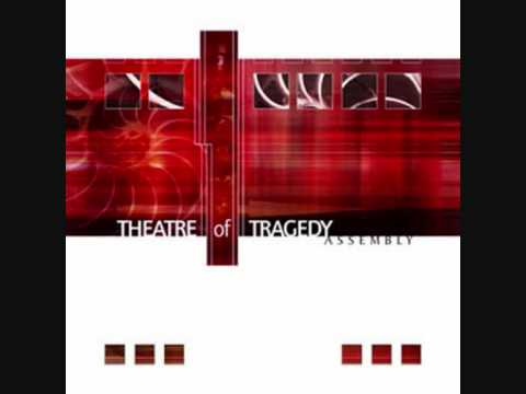 Клип Theatre Of Tragedy - Superdrive