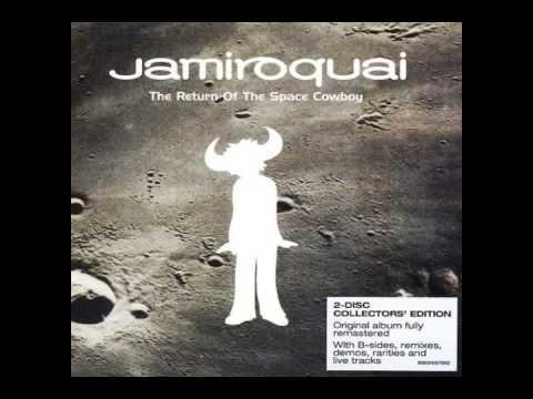 Jamiroquai  Just Another Story Remastered 2013