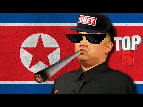 Top 5 - faktov o Severnej Kórei ktoré nebudete veriť že sú skutočné