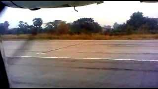 CN 235 Take off.mp4