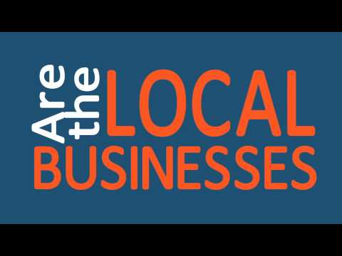 The Local Internet Marketing Explosion is NOW - Local SEO