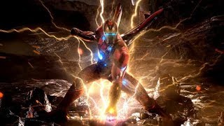 Avengers: Endgame - AUDIENCE REACTIONS (Spoilers)