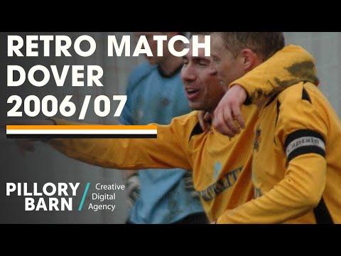 Dover Athletic Vs Maidstone United (10/02/07)