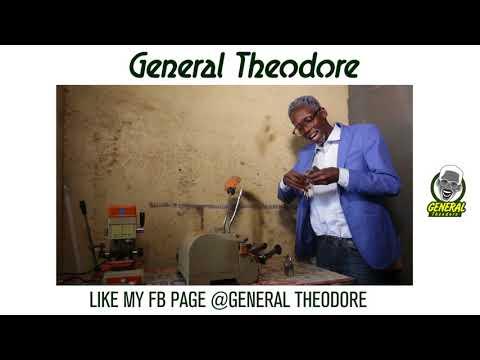 General Theodore-Your Kifuli Guy