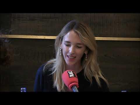 Entrevista a Cayetana Álvarez de Toledo en RAC1