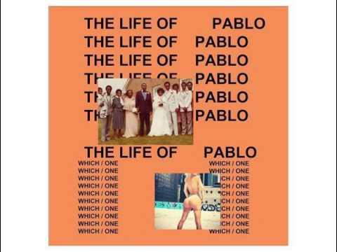 Music video Kanye West - FML