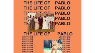 Kanye West - FML ft. The Weeknd
