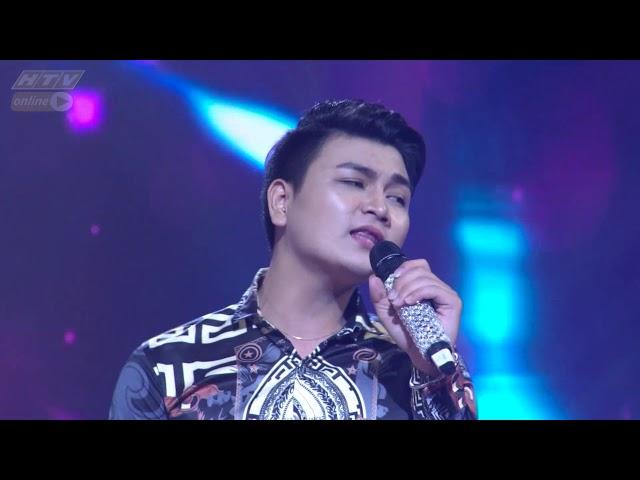 Bùi Anh Tuấn liên tục ôm tim khi hát với chàng trai này|HTV GIỌNG ẢI GIỌNG AI 3 | GAGA #4