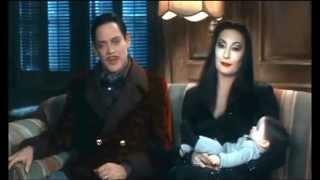 Addams Family (Whoomp!): Soundtrack La familia Addams: La tradición continúa