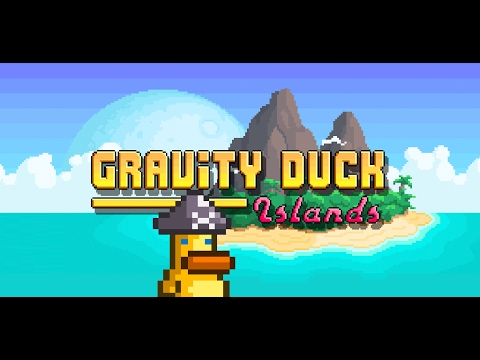 Gravity Duck Islands - Android Trailer