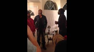 Video Precious Lord acoustic by Howard, Darius, and J McCrary download MP3, 3GP, MP4, WEBM, AVI, FLV Juli 2017