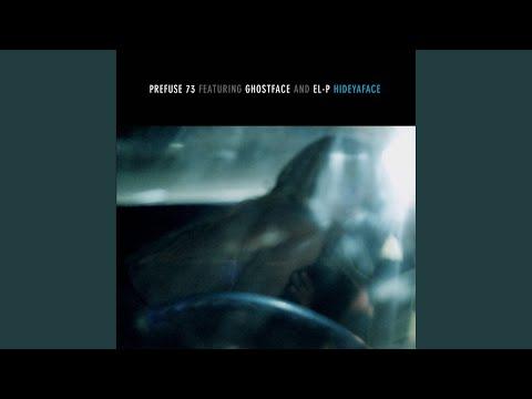 Hideyaface (Prefuse Edit Instrumental) mp3